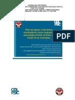 Material del Participante MODULO 2 TRIAGE PSICOLOGICO