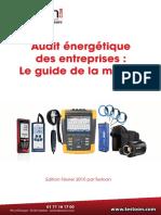 audit energetique - presentation