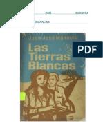 Manauta Juan Jose - Las Tierras Blancas