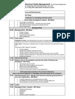ESM Course Programme MA_vs2