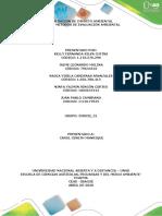 FASE 3_ Métodos de Evaluacion Ambiental