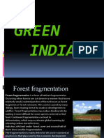 GREEN india.pptx