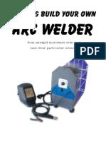 Fabricacion de Soldador-Electrico Casero Con Micro on Das
