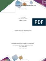 Actividad Fase 4 decodificacion del mensaje Jairo Vega