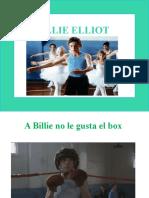 Billie Elliot