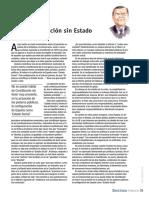 num 94 - SUMARIO Nº 94 - Julio-Agosto 2015 - EN CURSO LEGAL - _¿Hay Constitución sin Estado social__, por Jesús López-Medel