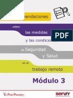 MÓDULO 3 -Recomendaciones para el Trabajo Remoto.pdf