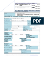 Propuesta de Trabajo de grado-Yisel Dominguez