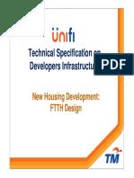 TM New Housing Development - HSBB Access June 2011 v2
