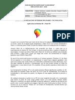 Aplicación de Edición 3D – Paint 3D (1)