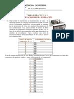 Simulacion- PRACTICA 2 UCB - SEM 1-2020 - APLICACIONES