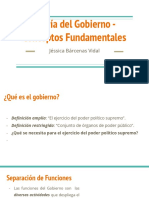 Teoría del Gobierno - Conceptos Fundamentales.pdf