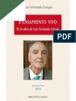 CRESPO - Pensamiento vivo en la obra de Luis Fernando Crespo.pdf