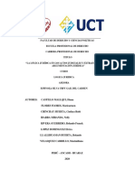 ARGUMENTACION JURIDICA - ACTOS JUDICIALES Y EXTRAJUDICIALES (1)