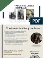 La dictadura de Ulises Heureaux version pdf
