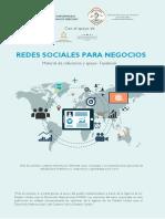 M5 GENERALIDADES- FACEBOOK PARA NEGOCIOS