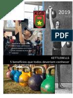 KGB Kettlebells (5 benefícios que todos deveriam conhecer)