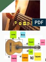 Clase 1 Guitarra