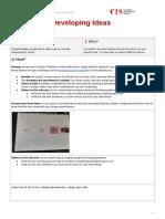 maurice b2 design ideas