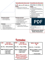 MEDIDAS HEMATEMETRICAS