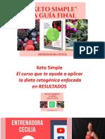 La-Guía-Final-del-Curso-Keto-Simple