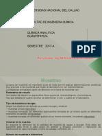1. MUESTREO-PROPIEDADES FISICAS