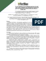 Macedo et al_CARACTERIZAÇÃO DA DINÂMICA DE NUTRIENTES EM SOLOS SOB FLORESTA PRIMÁRIA E EM CLAREIRAS DE DIFERENTES IDADES DE REFLORESTAMENTO NA PROVÍNCIA PETROLIFERA DE URUCU – COARI, AM,