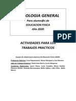 Cuadernillo TP2 - 2020 - Sociología General PUEF