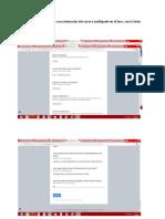 Diligenciar Encuesta de caracterización del curso y notifíquelo en el foro