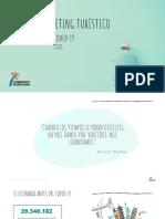 Plan Marketing Post Covid 19 de la Comunitat Valenciana