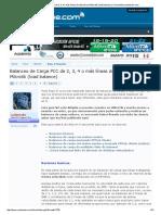 Balanceo de Carga PCC de 2, 3, 4 o más líneas de Internet con Mikrotik (load balance) _ Comunidad ryohn