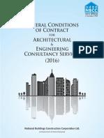 Consultants GCC-2016