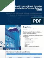 Grupo Puma - Teleformación SATE