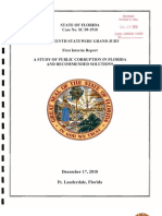 Report on Corruption in Florida, 12.17