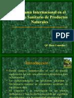 PANORAMA INTERN. PN