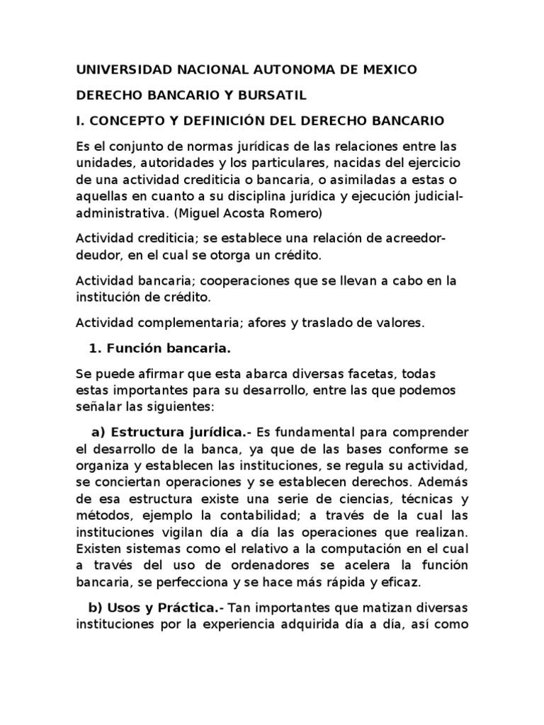 Curso Dro.bancario Bursatil