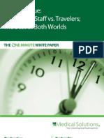 Staffing Value White Paper