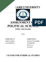 SOCIALISM ASSIGNMENT.pdf