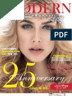 Modern JanFeb 2011 Beauty Catalog