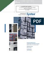structura aluminiu Systea