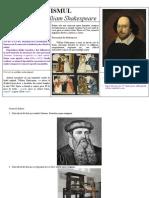 Studiu de caz modificat- Shakespeare- cu feed-back