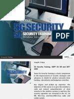 5g security training