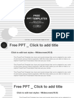 Black-circles-on-a-background-with-stripes-PowerPoint-Templates-Widescreen.pptx