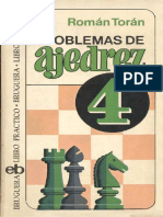 Toran Roman - Problemas de Ajedrez-4,  1975-OCR, Exe, 193p