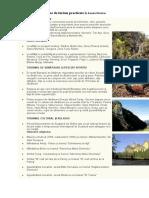 Forme de turism practicate în Banatul Montan.doc