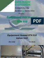 Configuration Eqts FH Huawei.pdf
