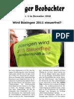 Flyer Wird Buesingen 2011 Steuerfrei V2 4 Seitig Zusammen