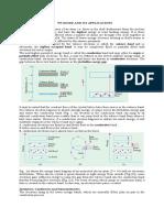 UNIT- I PN Diode & Its Applications