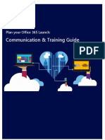 Office 365 Communication Guide