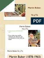 Martin Buber 1º
